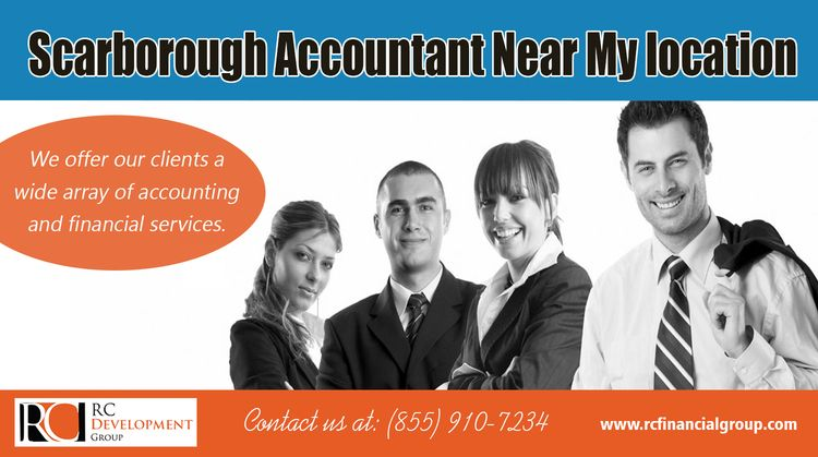 Scarborough Accountant location - etobicokeaccount | ello