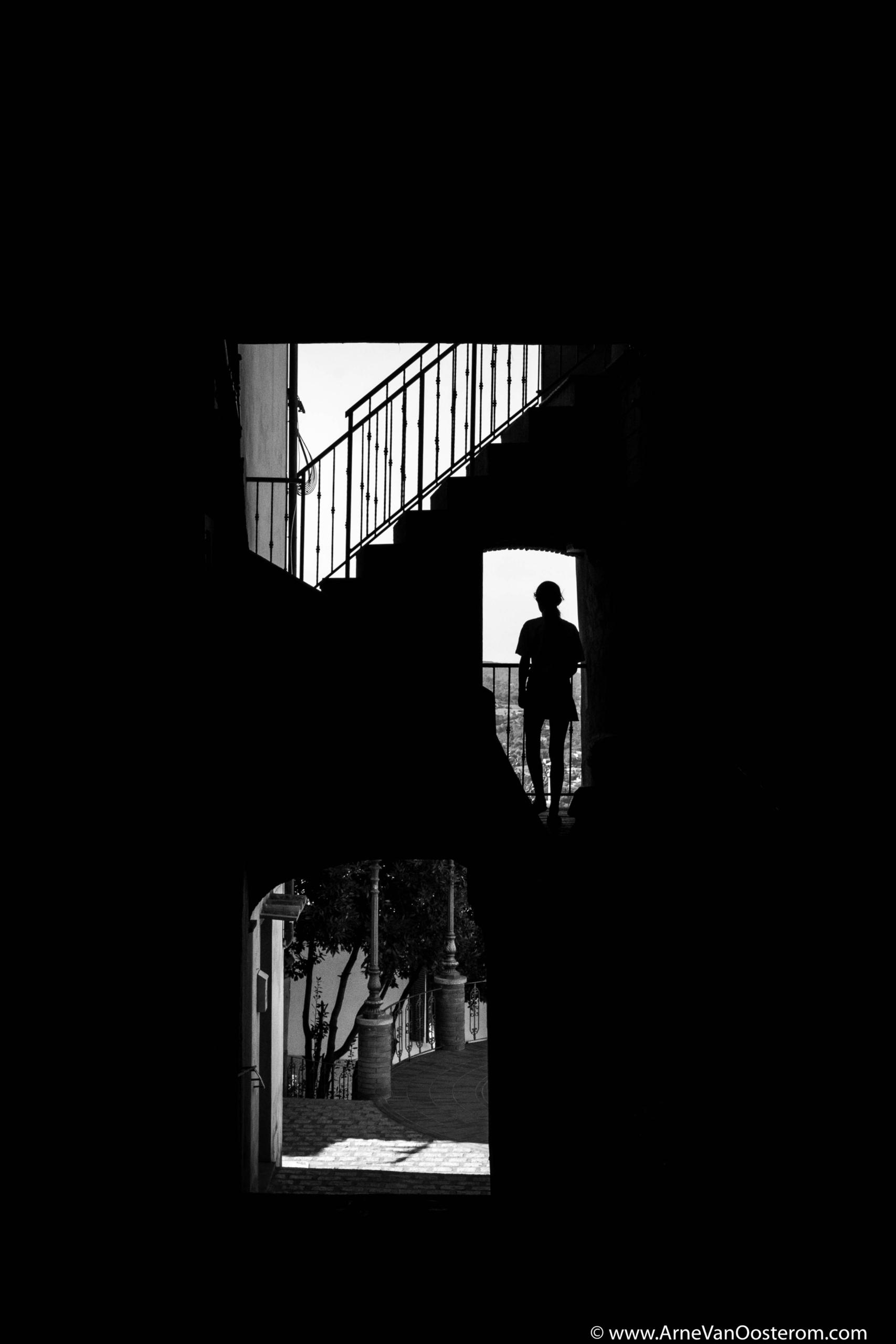 Elba, BlackAndWhitePhotography - arnevanoosterom | ello