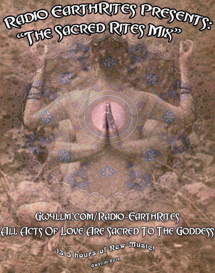 Sacred Rites Mix! 13.5 Hours Mu - gwyllm   ello