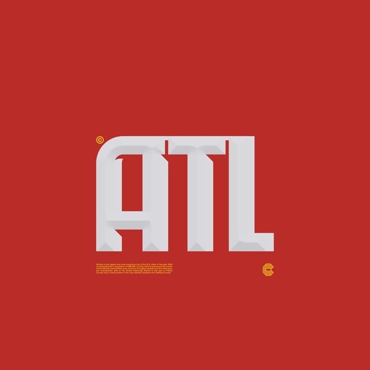 ATL - chadwickalphabetic | ello