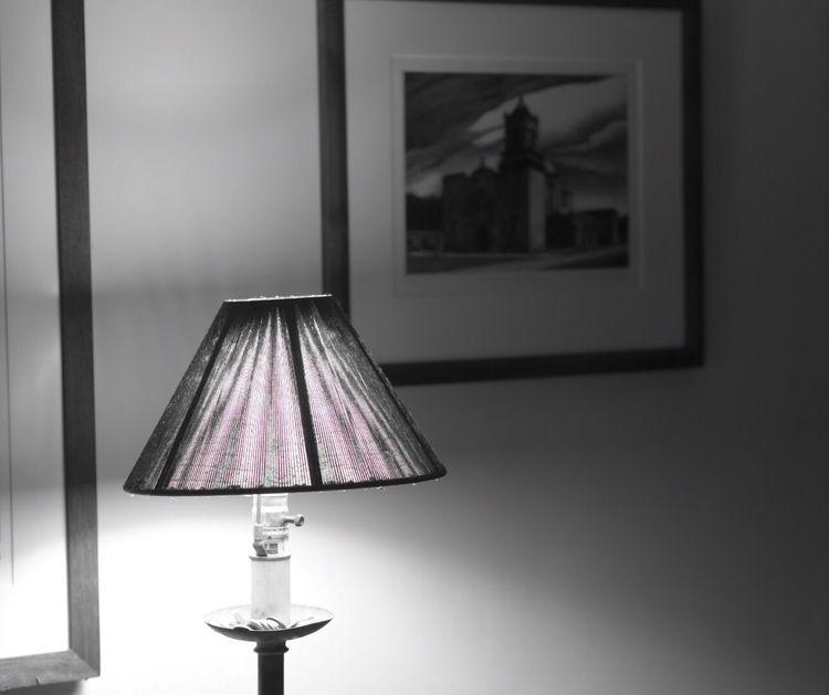 lamp lens - photography, dslr, selectivecolor - d_nodave | ello