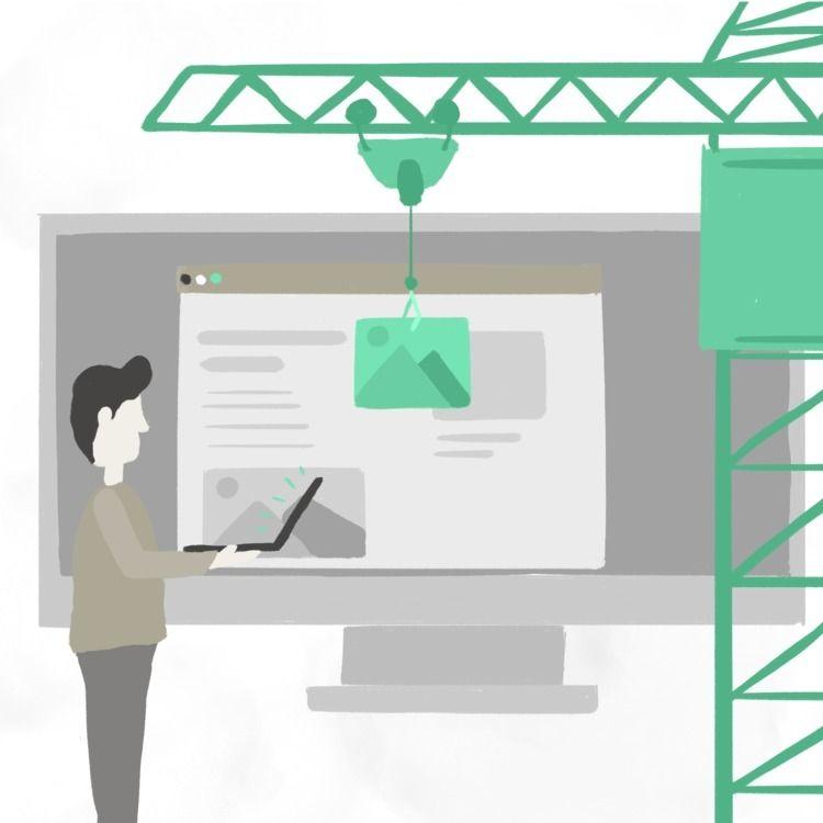 Developer - developer, design, website - gabipratt | ello