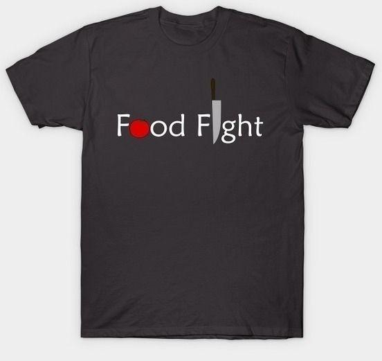 Food Fight Art digitally animat - someartworker | ello