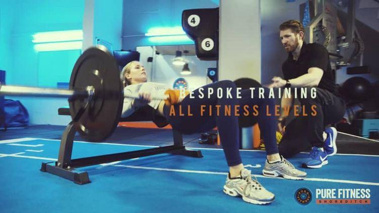 Pure Fitness Shoreditch London  - alexacurtis   ello