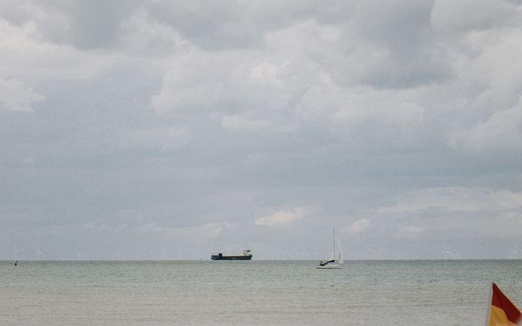 Seashore - artphotography, photography - urbanart | ello