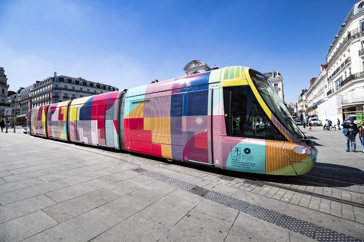 pictures Trames II, tramway des - eltono | ello