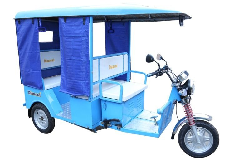 Rickshaw Manufacturers Rajastha - diamondgroups12 | ello