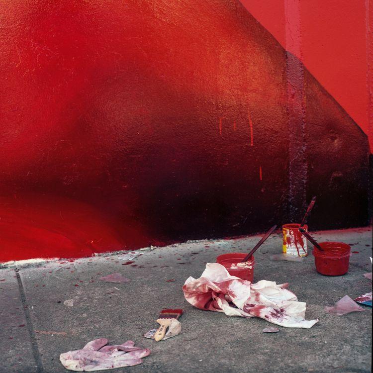 stilllife, red, westoakland, shotonfilm - teetonka | ello