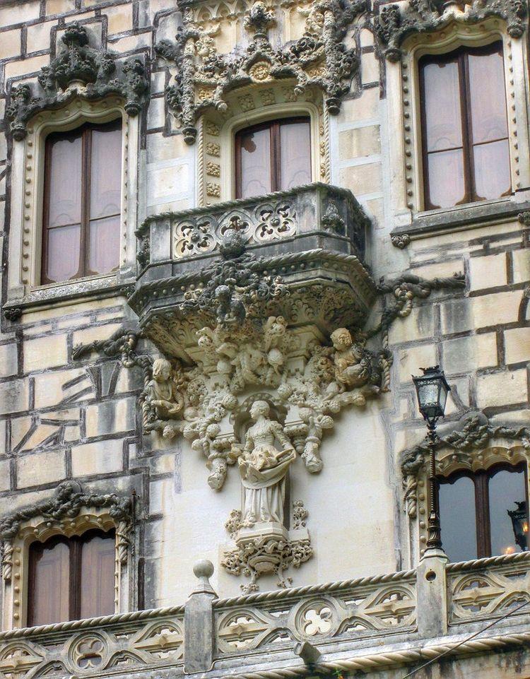 Regaleira Palace - regaleira, palace - tevescosta | ello