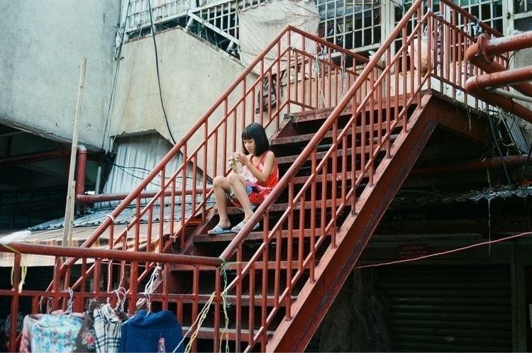 Cho Ba Chieu  - Saigon - otris92 | ello