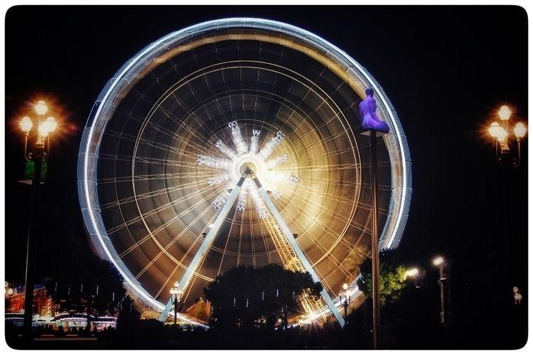 « Effect lights » Nice France - korp-prod | ello
