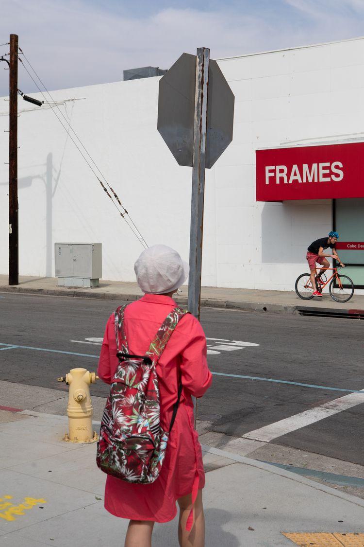 Frames, Colorado Blvd, Pasadena - odouglas | ello