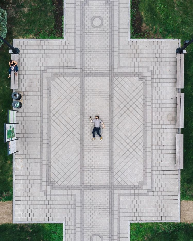 Striking Drone Photography Mart - photogrist | ello