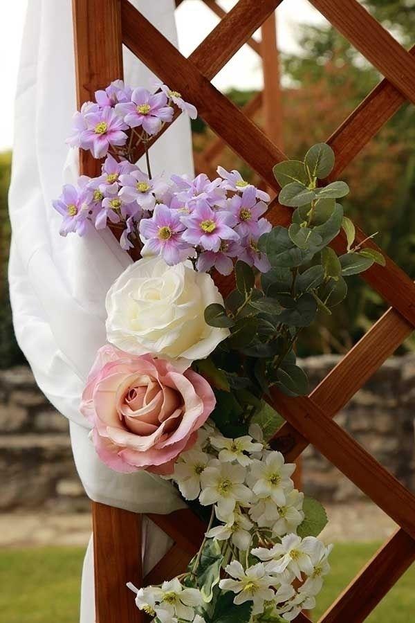 Floral preparations wedding rep - fotografoporhoras | ello