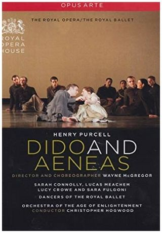 Purcell: Dido Aeneas / Connolly - losermarxdr | ello
