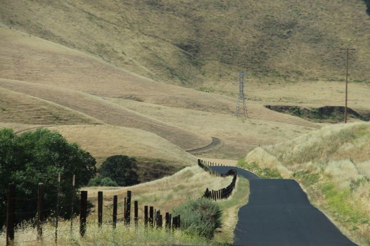 windingroad, leadingroad, road - phoenixk   ello