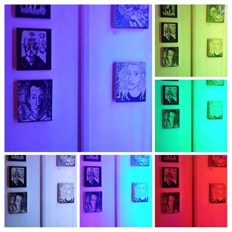 find image engaging. collage op - wabi__sabi | ello