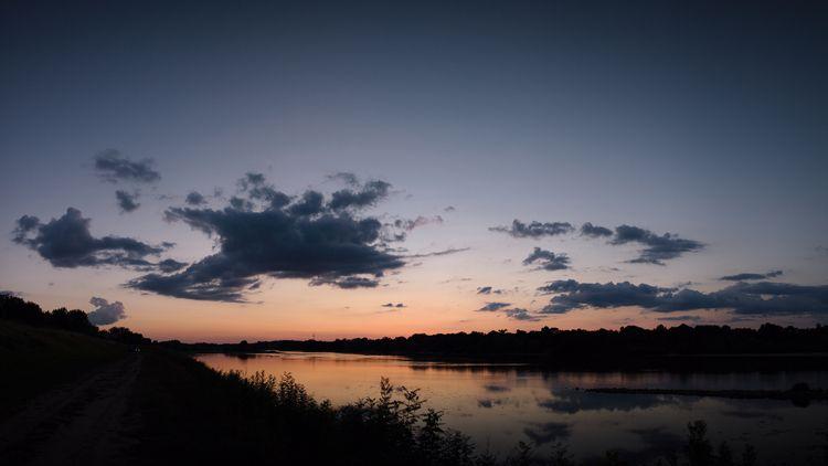 Panorama Loire river (9 photos  - ec_px | ello