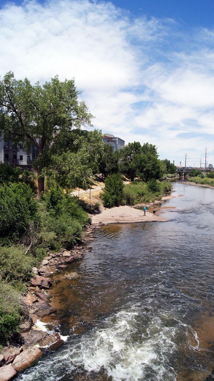 River June 2018 Denver, Colorad - dssken   ello