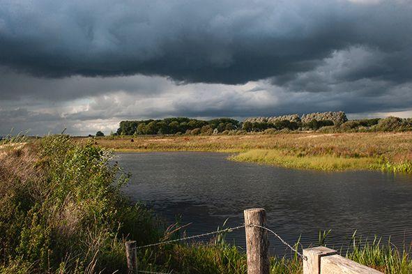stormy weather - peerreedefotografie | ello