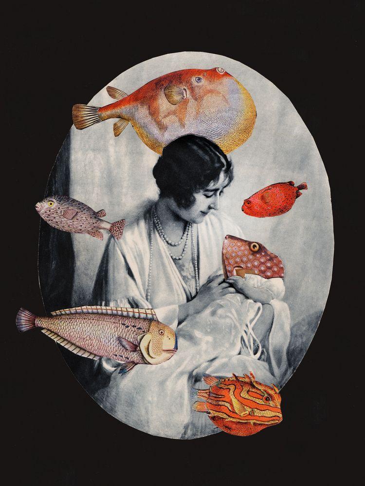 FISH  - wataari   ello