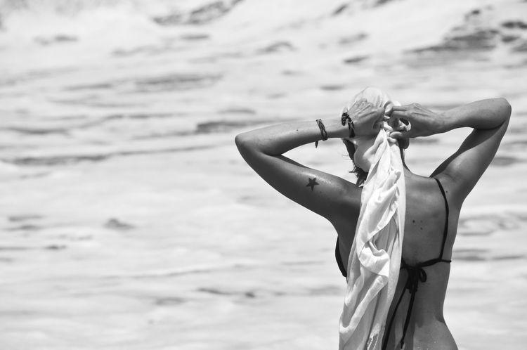 la mar... sea - myows, portrait - arturogodoym | ello