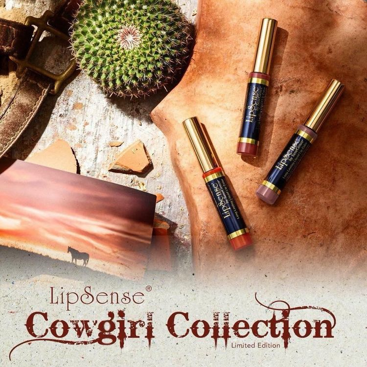 cowgirl collection Colors snag  - alirice | ello