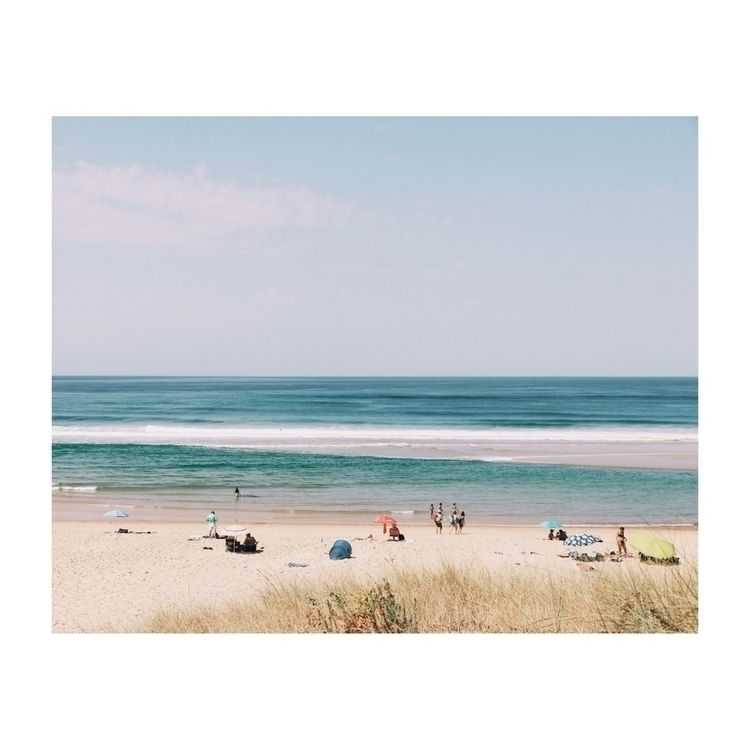 Beach life - madebyfelix | ello