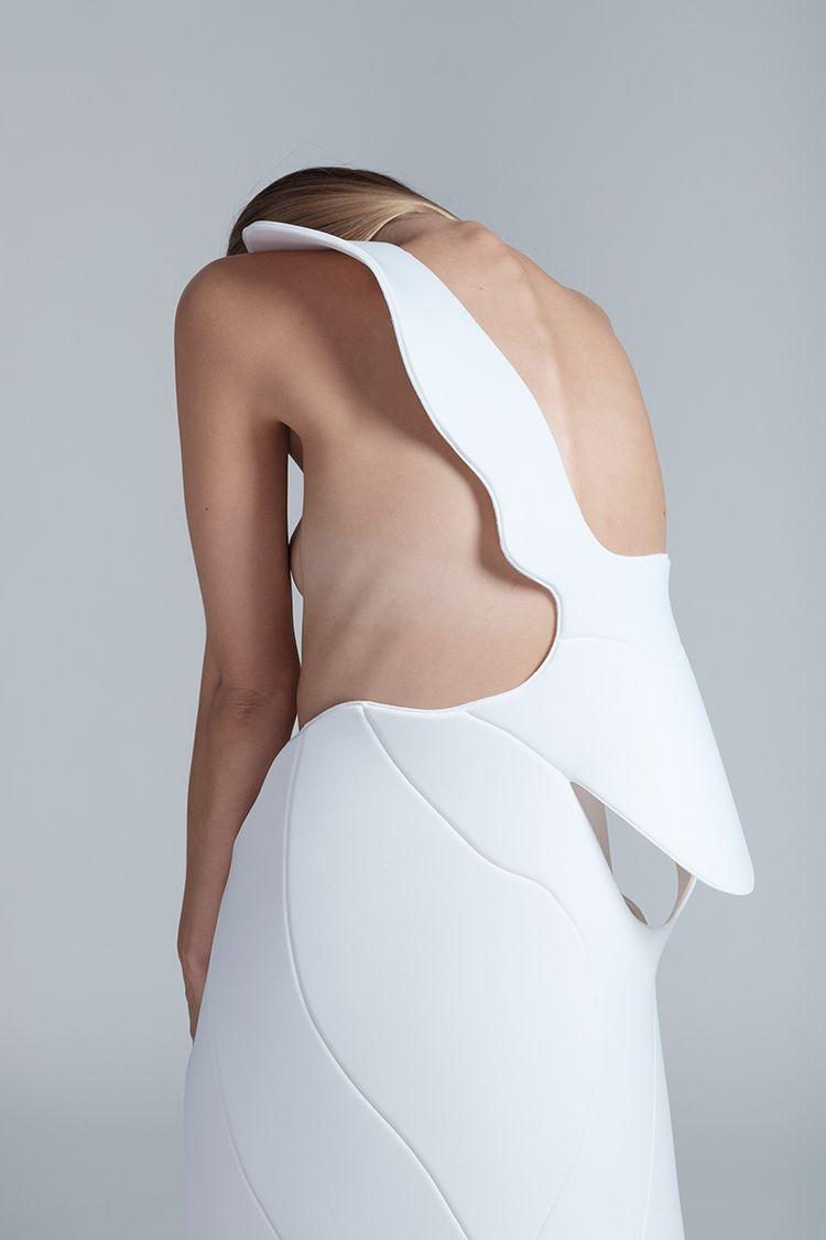 Fashion Nina Krainer - esthaem | ello