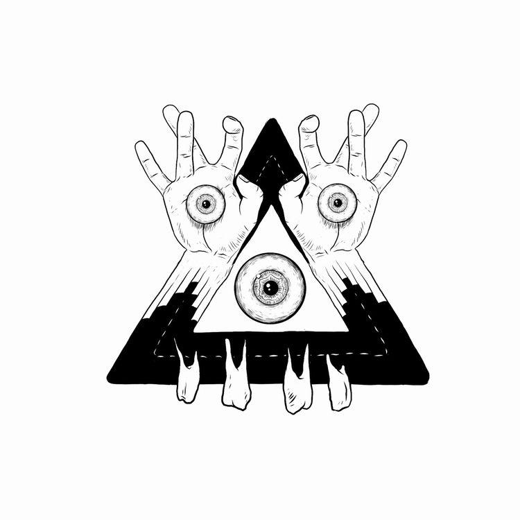 hands - anthonyhurd | ello
