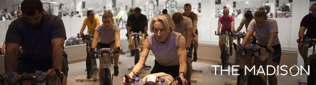 [12 Reasons] Indoor Cycling Cla - themadisonvibe | ello