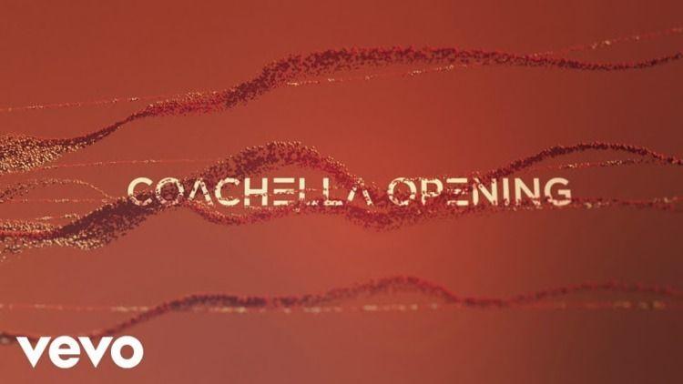 Jean-Michel Jarre - Coachella O - andreyklimkovsky | ello