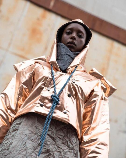 Astarte jacket | Rain wind perf - okult | ello