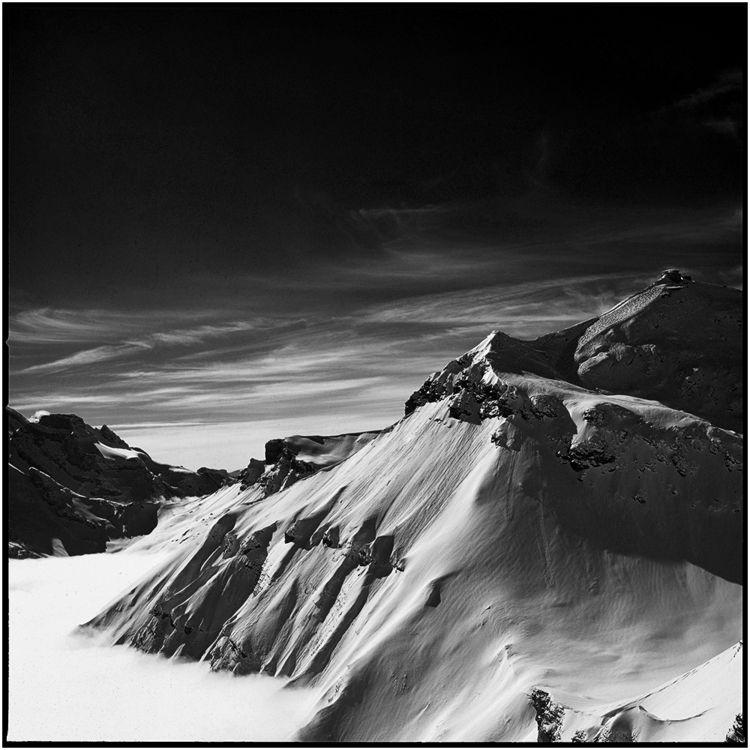 Schilthorn - analog, filmphotography - schwedenwuerfel   ello