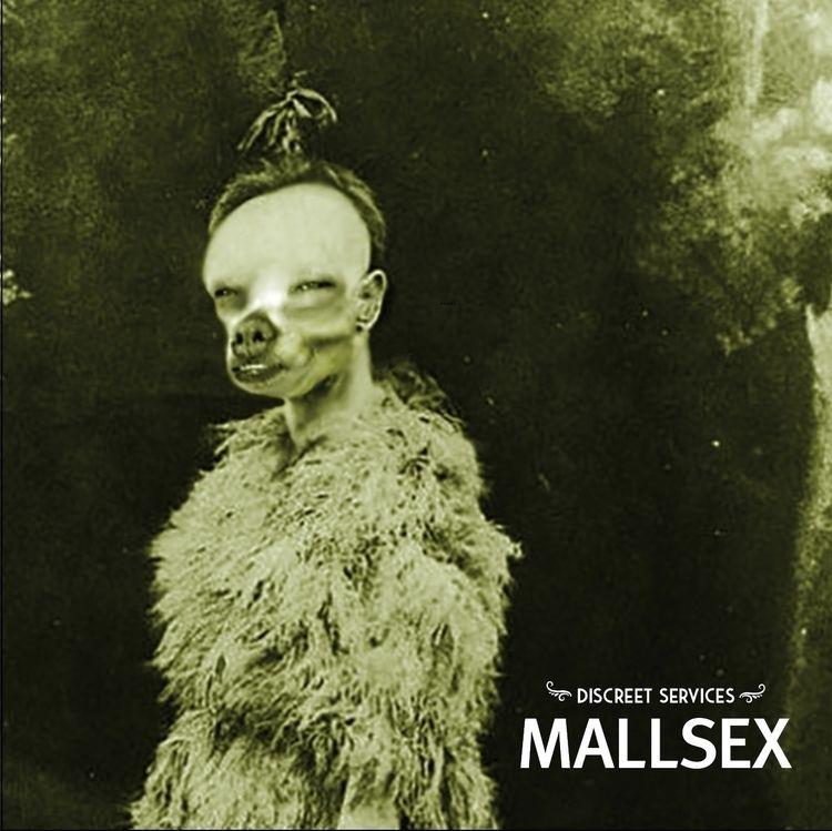 "MALLSEX releasing ""Discreet Ser - mallsex | ello"