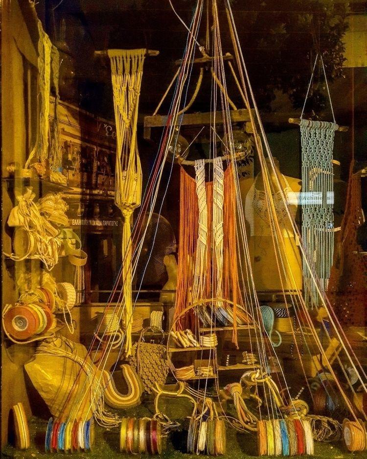 artmaterials, handmade, knitwear - seafarer0691 | ello
