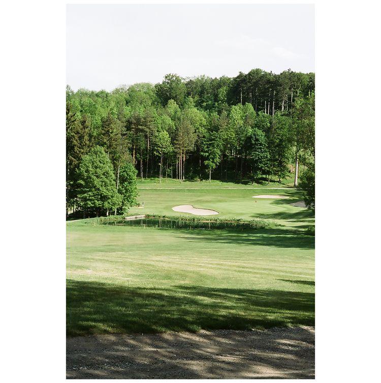 golf dunlop enzesfeld, 2018 - dominikgeiger | ello