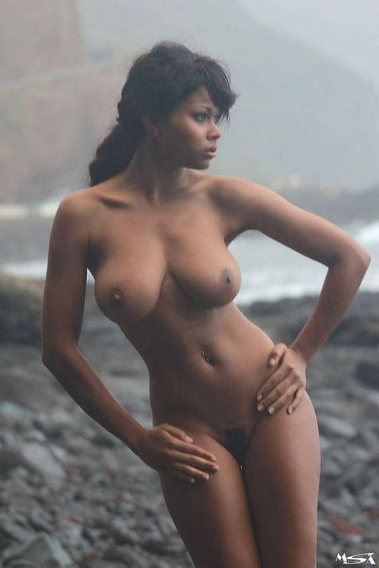tits, boobs, naked, nude, beach - ukimalefu | ello