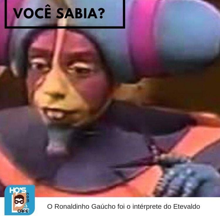 Ronaldinho, craque dos roles al - hqscomcafe | ello