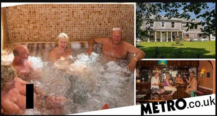 nudist colony market £1,100,000 - bepa | ello