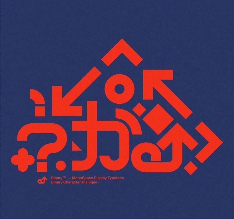 Binary Type:tm: — Character Dia - anthonyneildart   ello
