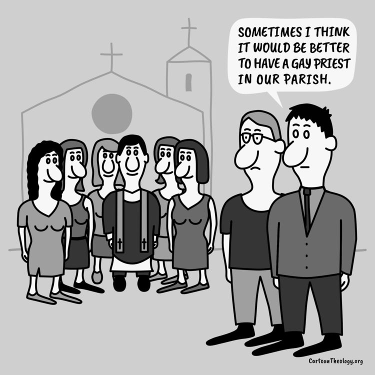 Christianity, Faith, Church, ChurchHumor - christianroman | ello