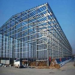Pre Engineered Building Haryana - rbsworldco121 | ello