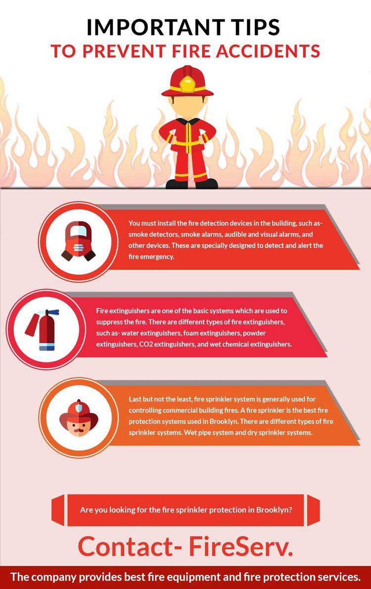 fire protection services York?  - fireserv1 | ello
