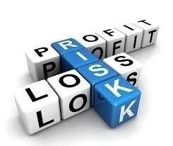 RISK Involvement - Profit remai - dare2bare   ello