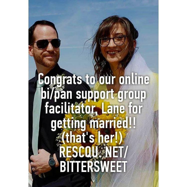 Started Bitter/Sweet Group Lane - rescqunet | ello