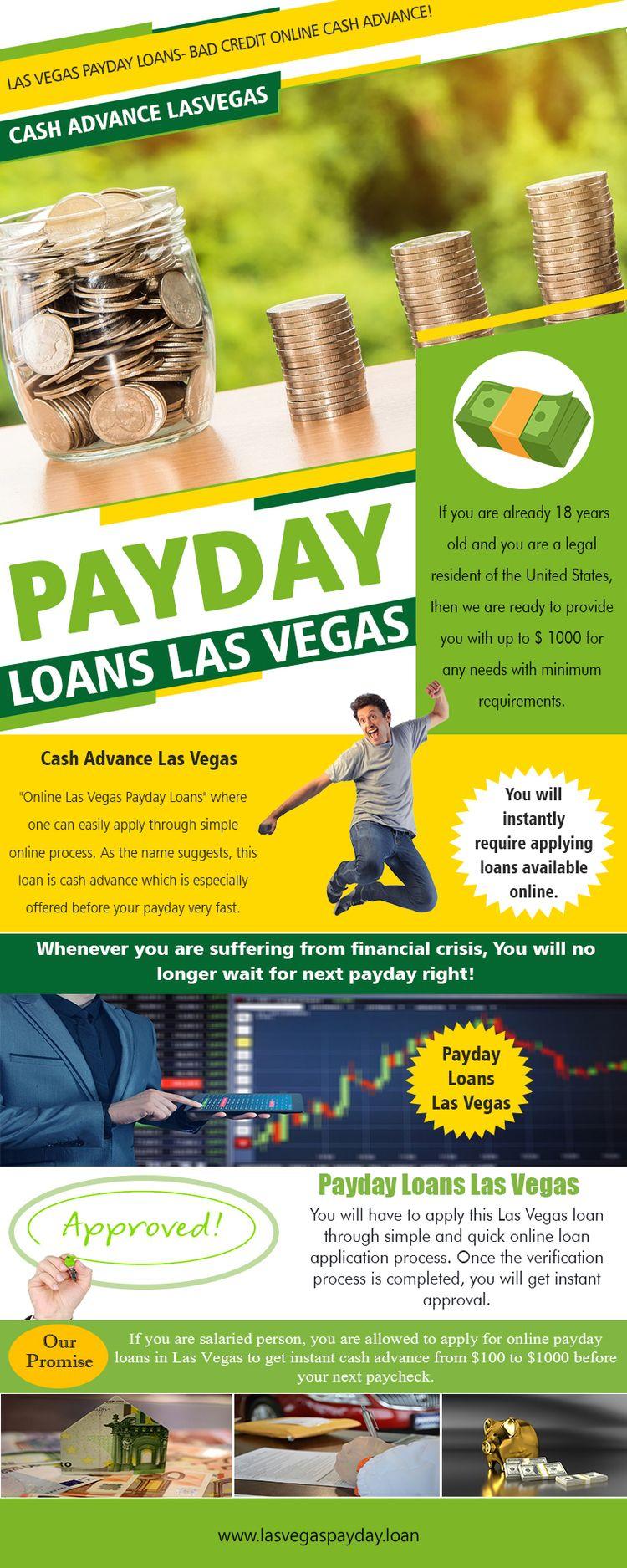installment loans lasvegas Find - lasvegaspayday | ello