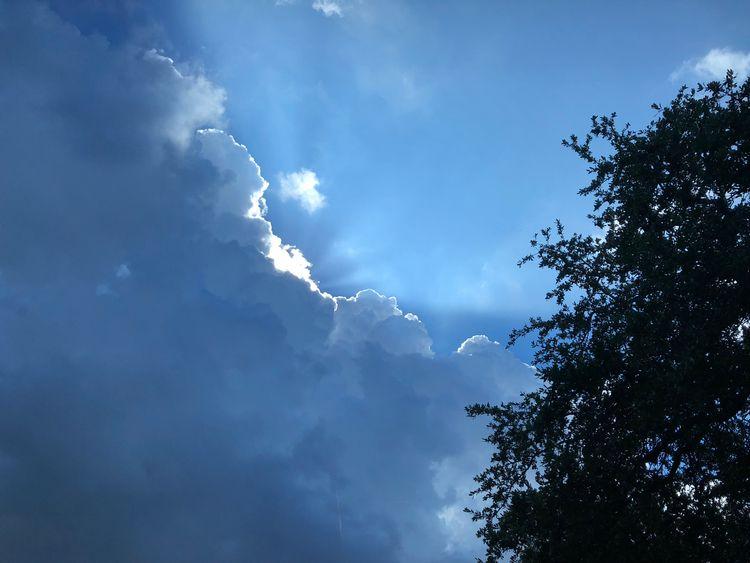 calm storms - deaconbleux | ello