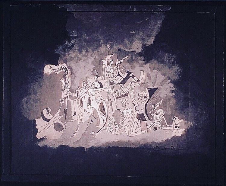Painted September 11, 2001 - 911memorial - joeyderuy | ello