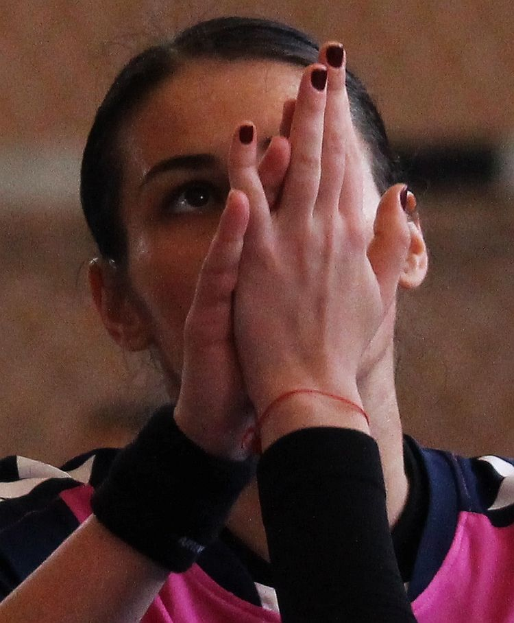 Sport - beauty game details - sport - cornelgin | ello